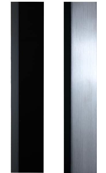 CONCISE DOOR STILE MOUNTED PULLS