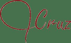 JCruz signature