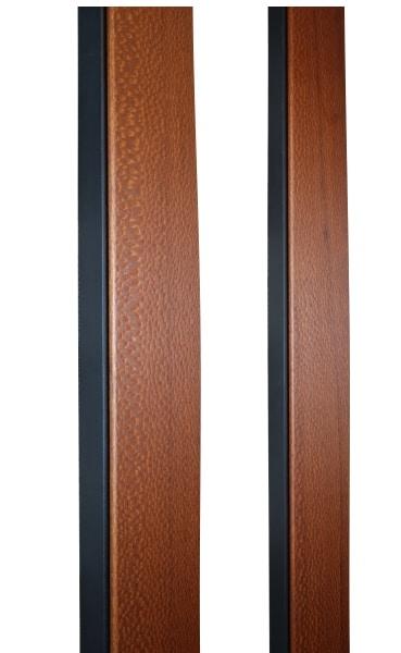 LEOPARDWOOD CUSTOM DOOR PULLS