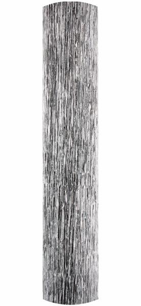 ROUND EXTERIOR DOOR PULL