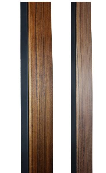 SHEDUA & STEEL CUSTOM DOOR HANDLES