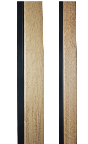 WHITE OAK FRONT DOOR HANDLES